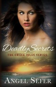 NEW RELEASE / REVIEW: Deadly Secrets by Angel Sefer