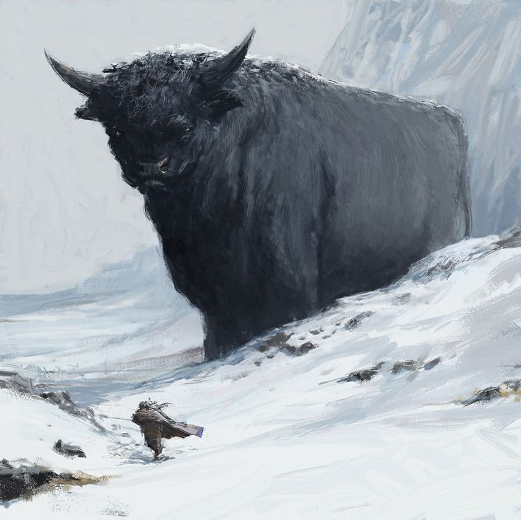15 Awesome Artwork Inspired By Icelandic Myths
