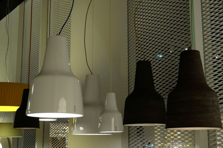 Eva, ceiling lamp :for MODO LUCE