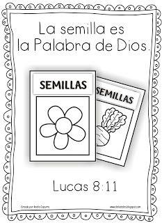La Biblia es como...