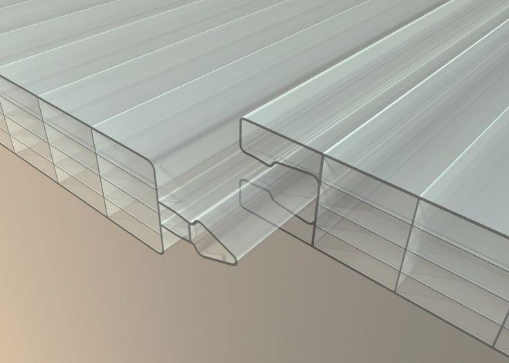 polycarbonate facade detail google detalles. Black Bedroom Furniture Sets. Home Design Ideas