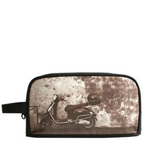 Tough Love + Carry Retro Rogue Medium Wet-Pack | Toiletry Bag: Scooter  $22.95