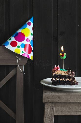 Happy Birthday! ┌ⅲii┐