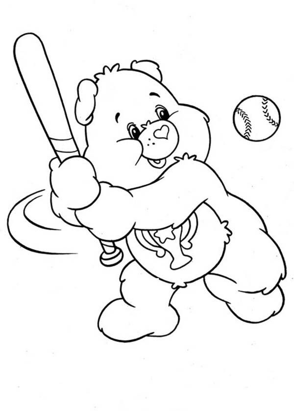 Best 25+ Baseball coloring pages ideas on Pinterest