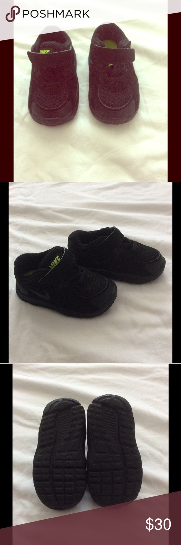 Baby Nike shoes! Brand new, no box. Size 5 baby. Nike Shoes Sneakers