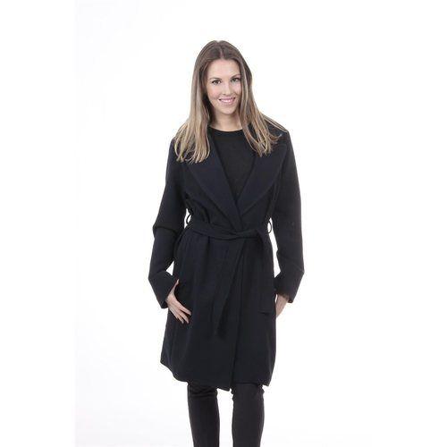 Dark Blue S Versace 19.69 Abbigliamento Sportivo Srl Milano Italia Womens Coat CAPPOTTO VESTAGLIA TESS. SUPERDUKE BLU NAVY