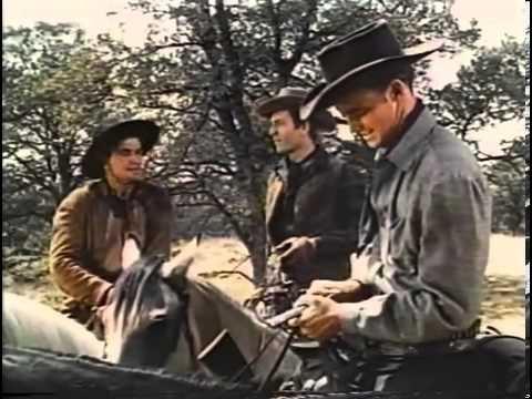 Texas western movie