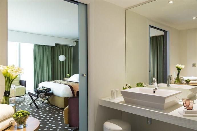 Etrip - Hotel Barriere Lille