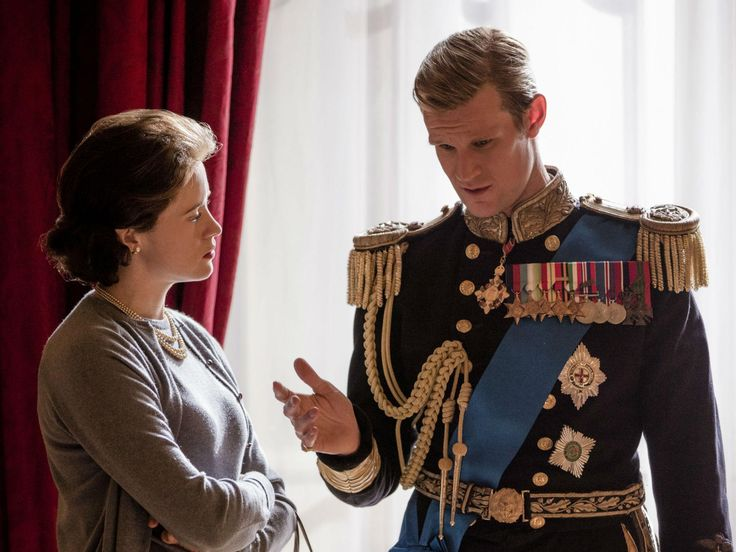 The Crown season 3: Paul Bettany 'in talks' to succeed Matt Smith as Prince Philip in Netflix drama