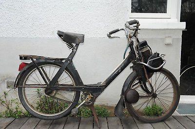 eBay: Velosolex 3800 Motorcycle French Classic Vintage at KEMPTONPARK 20th JAN #motorcycles #biker