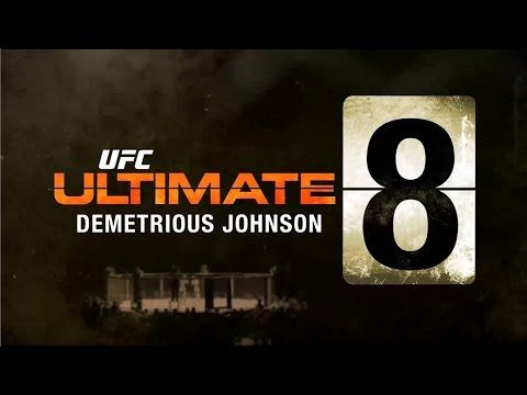 UFC (Ultimate Fighting Championship): The Ultimate Fighter Finale: Ultimate 8 - Demetrious Johnson