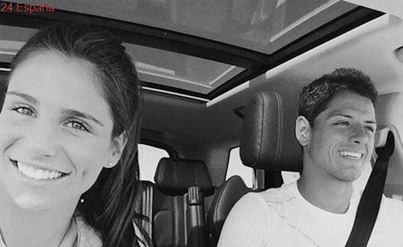 El motivo oculto de la ruptura de Chicharito y Lucía Villalón