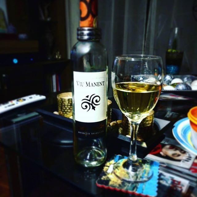 #ViuManent #colchaguavalley #Colchagua #Vino ##Wine #Chile #SCL