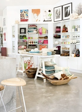 store layout ideas retail store