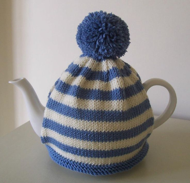 Free Patterns For Loom Knitting : 25+ best ideas about Tea cosy pattern on Pinterest Tea cozy crochet, Tea co...