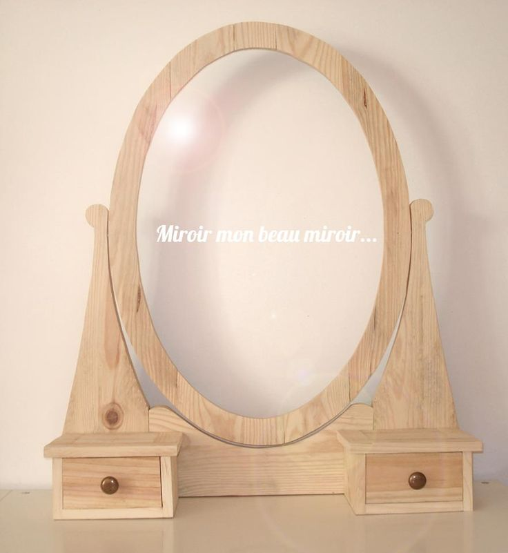 13 best miroirs trumeaux mirrors shabby chic images on for Miroir oeil de boeuf