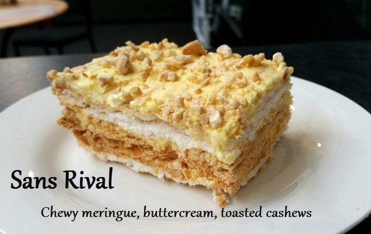 Sans Rival - Filipino Dessert's No Rival Arrival in Timaru