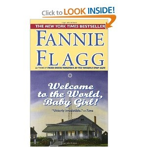 love everything by fannie flagg