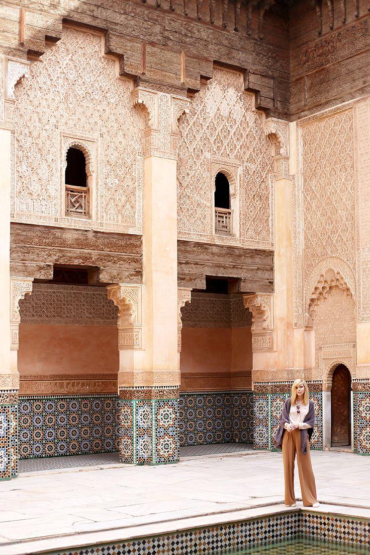 Marrakech guide part 2 - Fashionblog Travelblog Interiorblog GermanyFashionblog Travelblog Interiorblog Germany