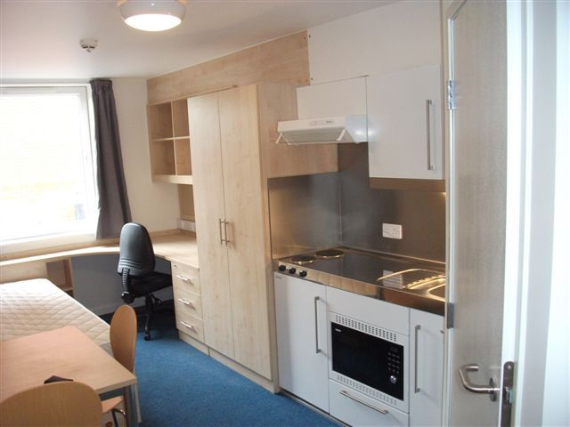 Student Accommodation Lafrowda Exeter Elfin Kitchens Student Accommodation Hostel Room Kitchen Solutions