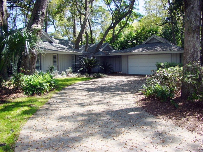 Oceanfront Houses For Sale On Amelia Island