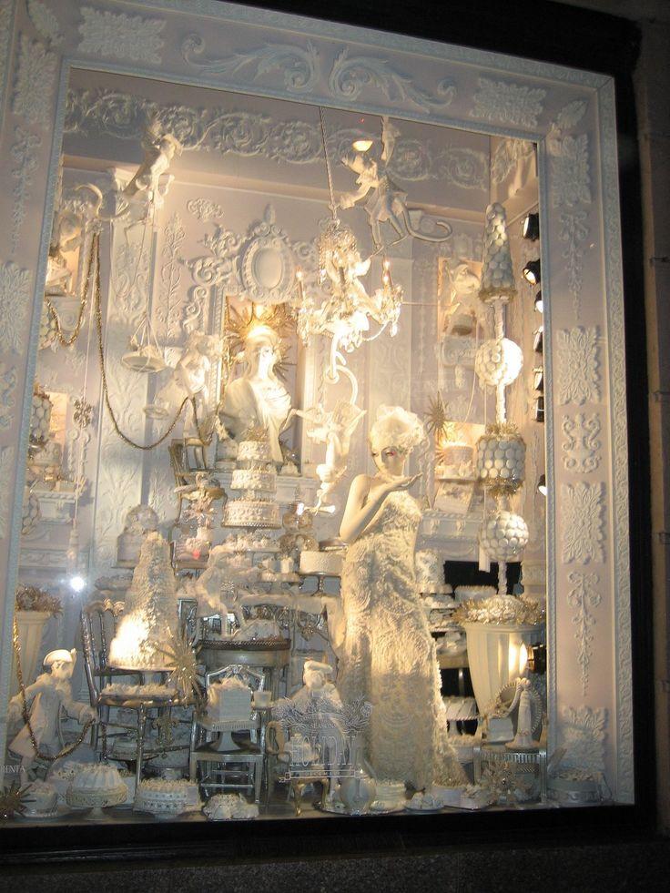 1000 Ideas About Autumn Window Displays On Pinterest