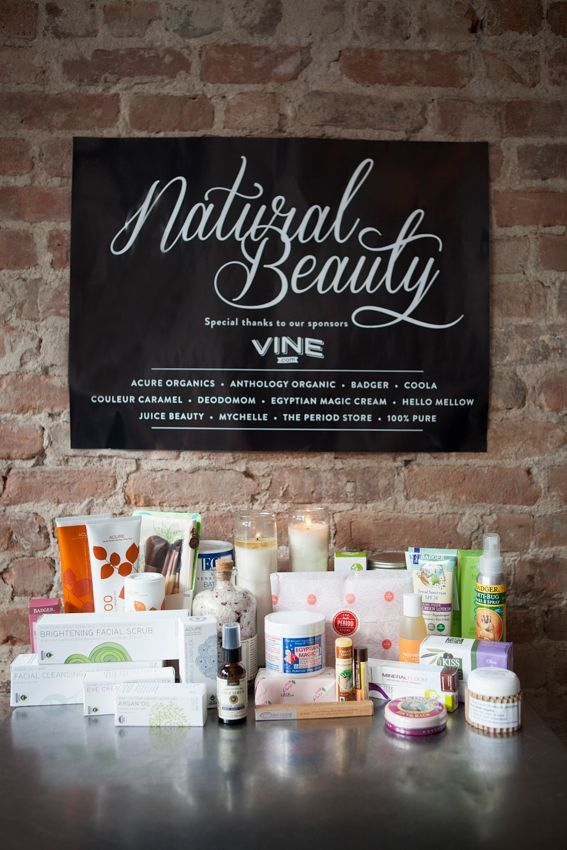 Natural Beauty Products Com