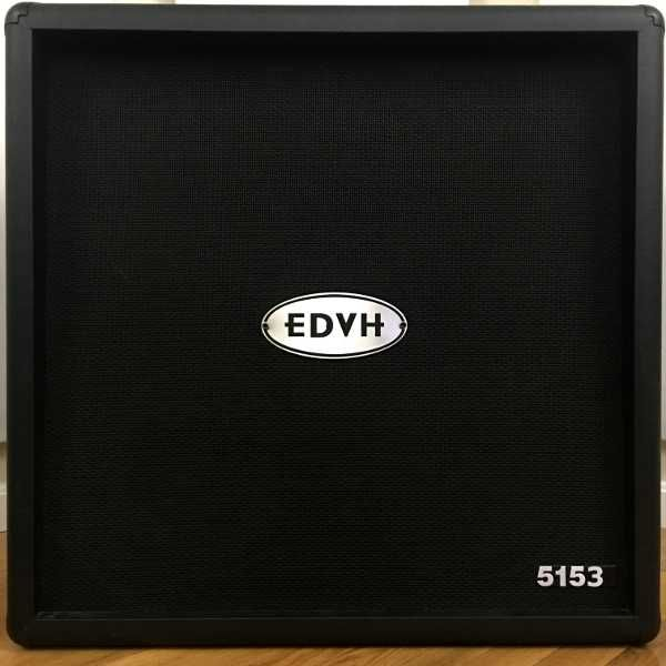 """412 EDVH WAV Impulse Response Libraries WAV   02 October 2016   702 MB THE CABINET: The """"412 EDVH"""" is based on an EVH 5150 III 4x12 cabinet.  THE SP"""