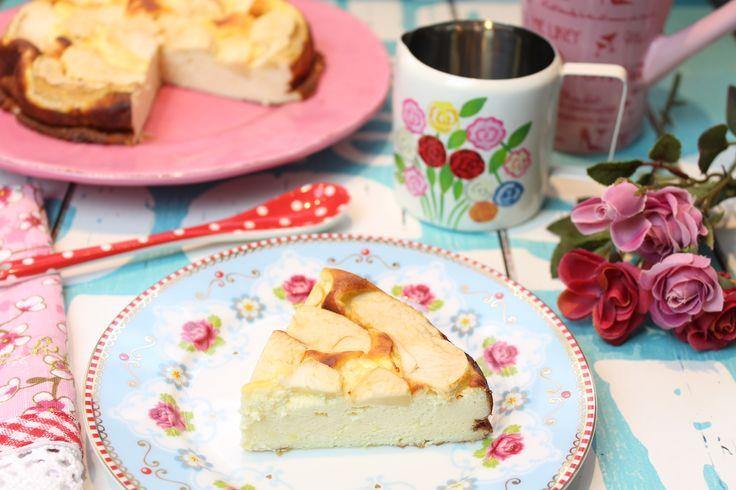 Es braucht nicht viel, um mich glücklich zu machen... 1 kleiner Kuchen mit 18 cm Durchmesser / 8 Stücke 2 Eier Größe M getrennt in Eiweiß und Eigelb 250 g
