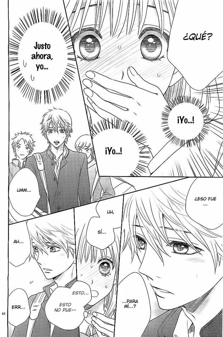 Nanohana no Kare capitulo 1 pág 39 菜の花の彼