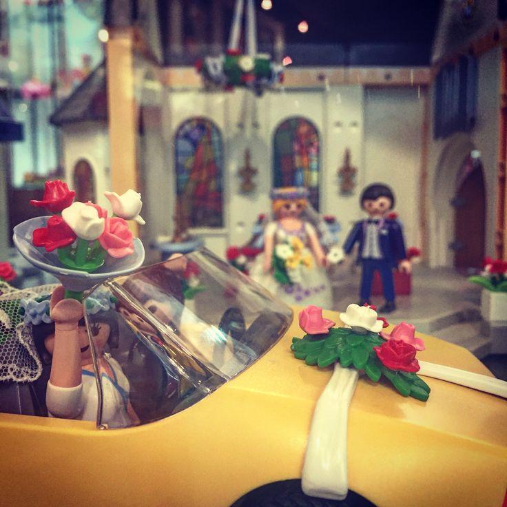 플레이모빌 특별전~~~ #토이키노 #장난감 #플레이모빌 #playmobil #toy #피규어 #장난감박물관