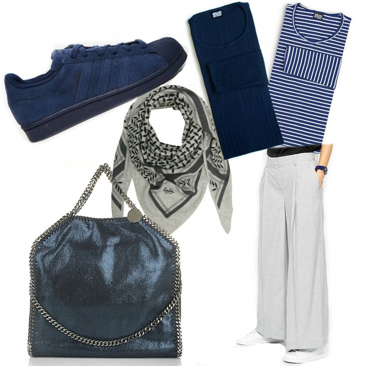 WANT TO WEAR: blue vibes