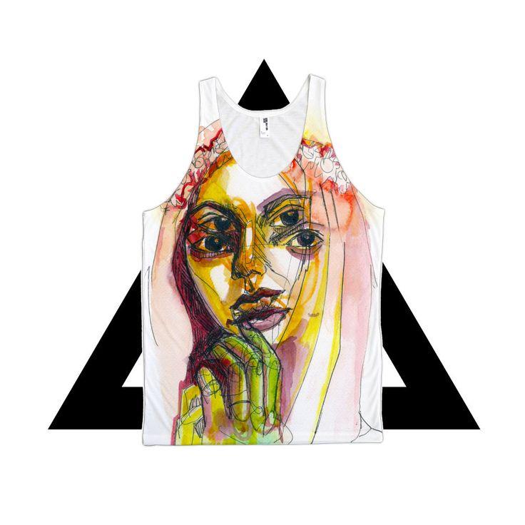 Dazed & Confused - Anya Mielniczek Collection