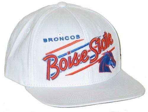 Boise State Broncos Hat