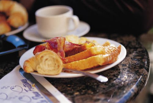 importancia de el #desayuno