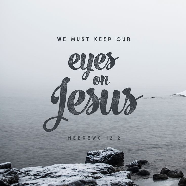 Hebrews 12:2 Looking unto Jesus the author and finisher of our faith; who for the joy that was set before him endured the cross, despising the shame, and is set down at the right hand of the throne of God.