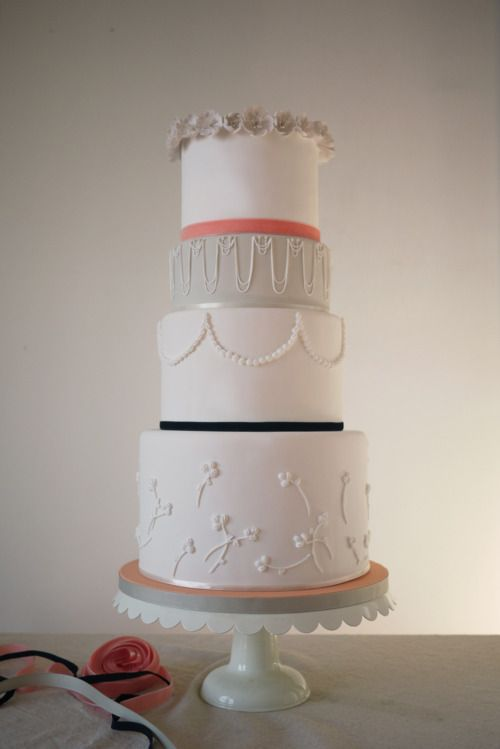 Charm City Cakes (Summer 2012 collection).