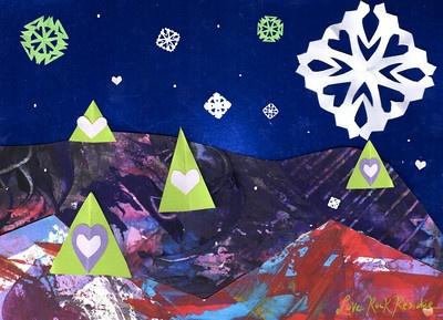Cute Christmas Card Designs!