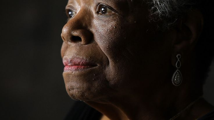 the life and literary works of maya angelou Literary works of maya angelou  literature fiction theater poetr  the life she lives, and the hardships she has to face some might say that the last four .