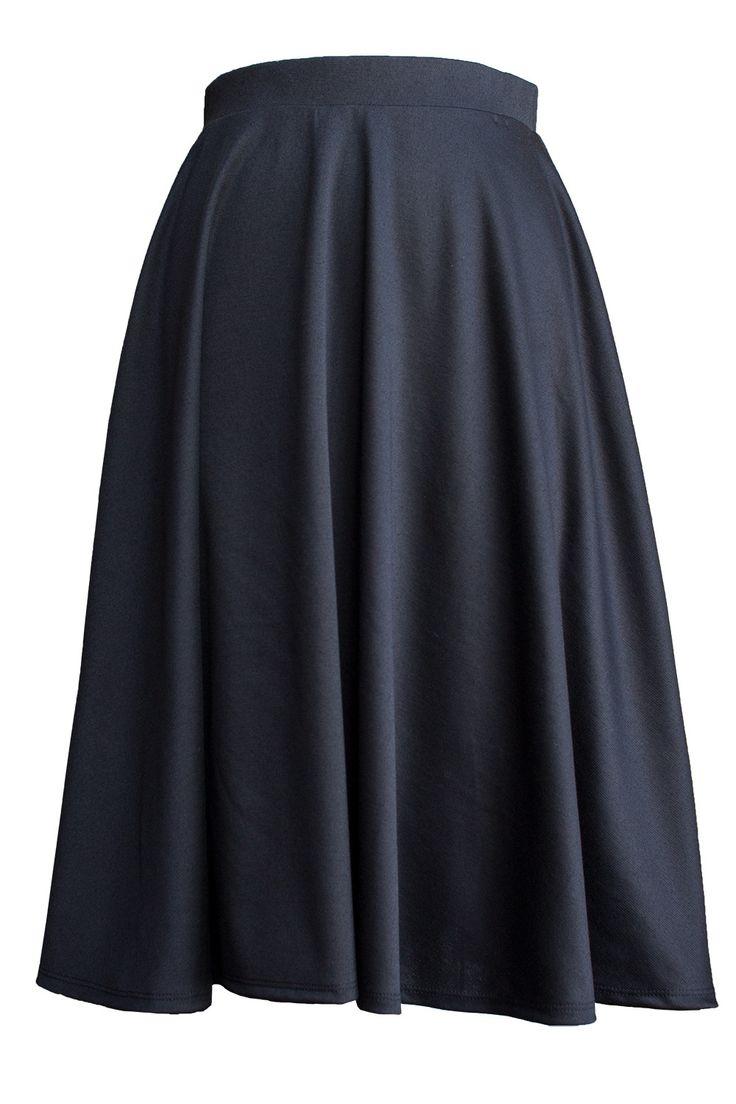 Best 25+ Flare skirt ideas only on Pinterest | Classic dresses ...