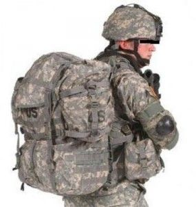 Military Backpacks: MOLLE vs. ALICE