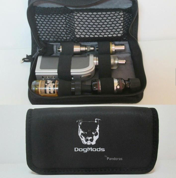Enigma mod case for DogMods.