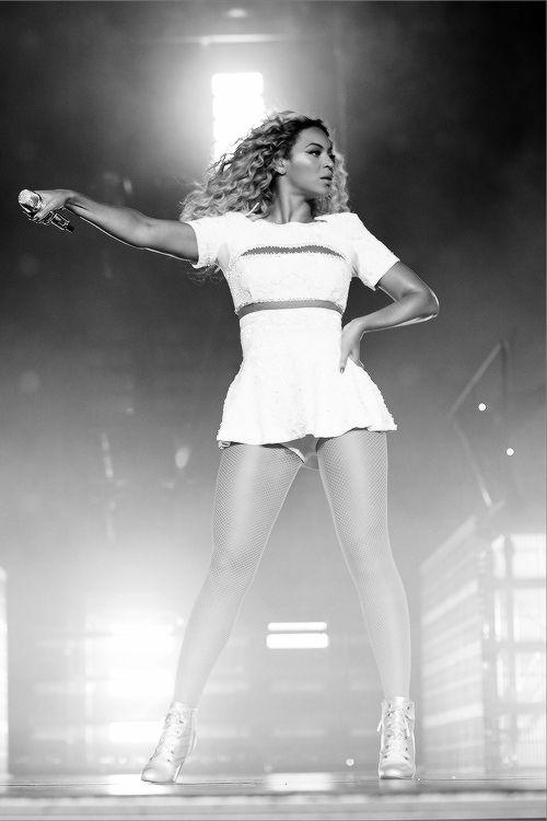 Beyoncé Mrs Carter Show World Tour Allphones Arena Sydney Australia 31.10.2013