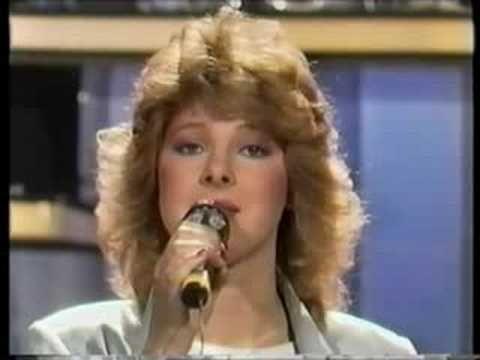 Germany 1985 - Heike Schäfer - Die Glocken von Rom