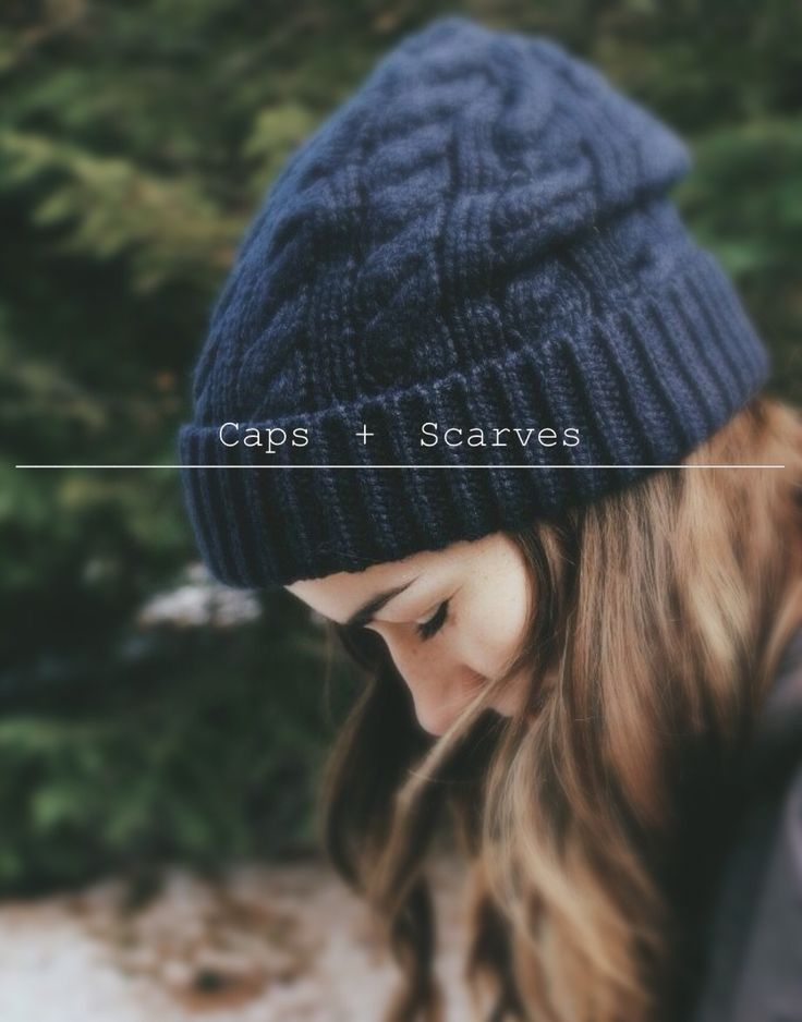 Caps + Scarves | @mtocavents
