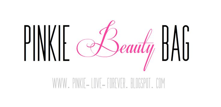 Parceria | Pinkie Beauty Bag