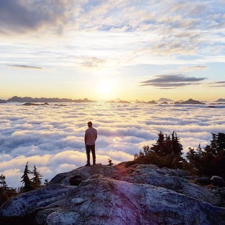 Going beyond your fear, holds the treasure you truly seek #samesun  #samesunnation  #hiking  #seek