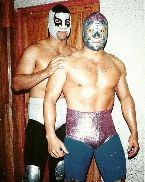 Cien Caras y Mascara Ano 2000