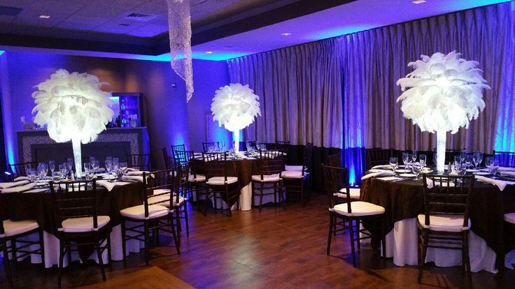 Best wedding centerpiece rentals in ny nj pa ct