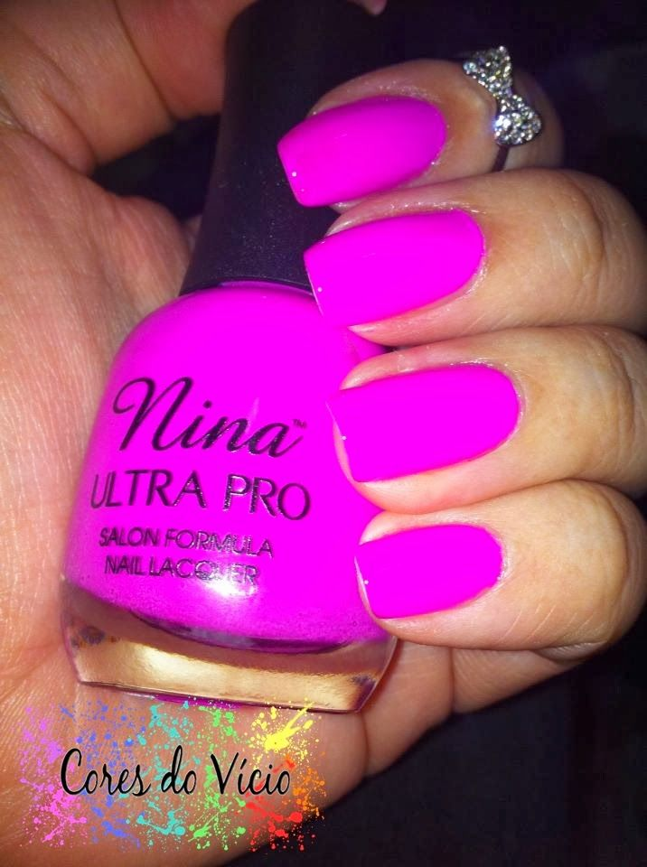 58 best nina ultra pro nail polish images on Pinterest | Nail polish ...